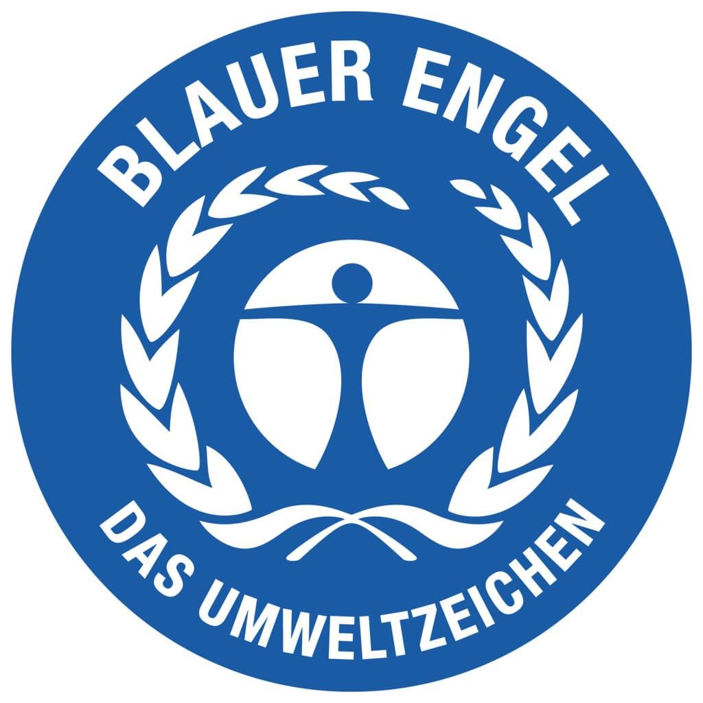 Blauer Engel - Das Umweltzeichen