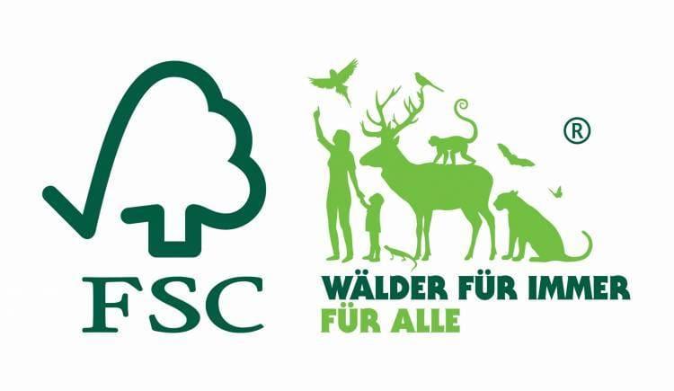 FSC Deutschland - Wälder Für Immer Für Alle