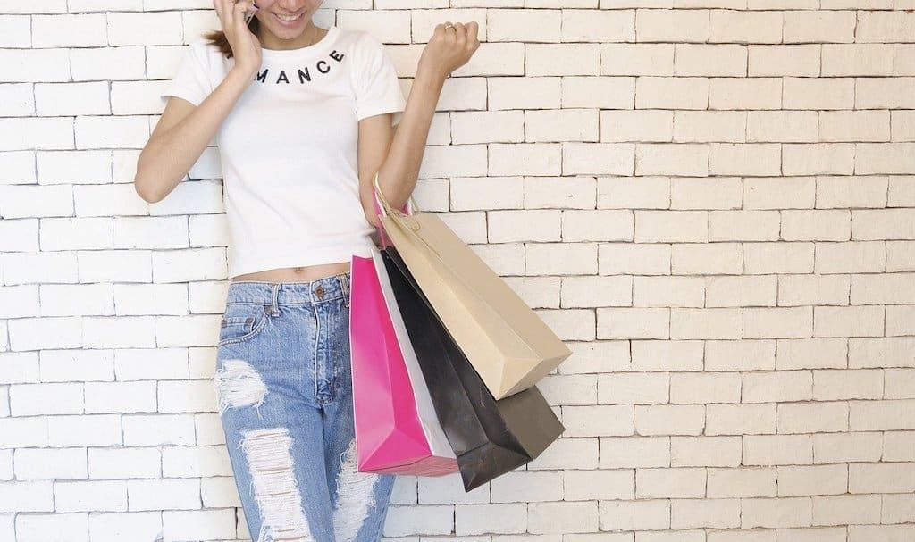 Fast Fashion - billige Mode einkaufen
