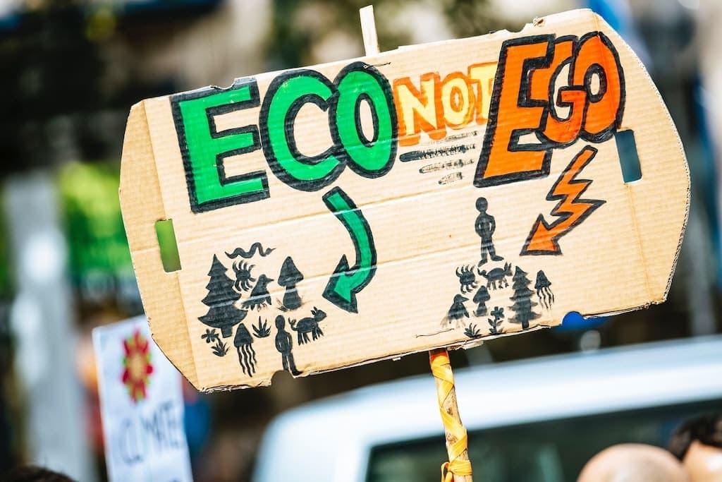 Klimaneutralität - klimaneutral leben