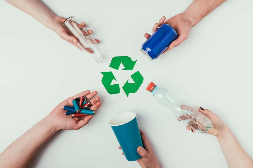 Cradle to Cradle - Recycling