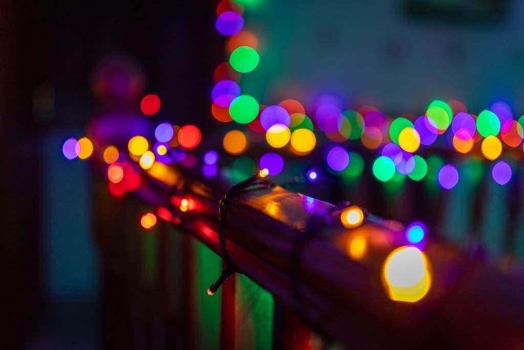 LED-Lampen Lichter